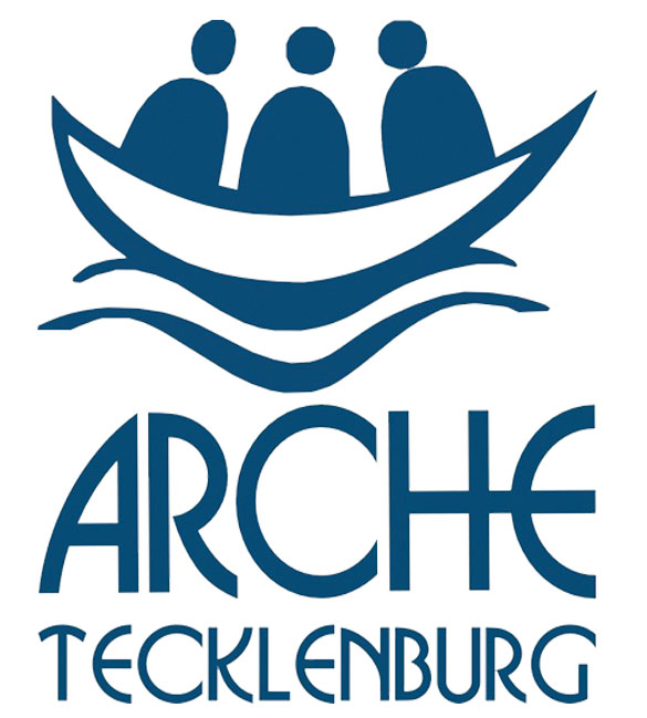 Logo Arche Tecklenburg